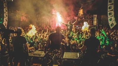 Antievrovizija prevazišla samu sebe – Mortal Kombat trijumfovao na Kalemegdanu