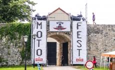 Moto Fest 2018 – Bajkeri uživaju u Banjaluci