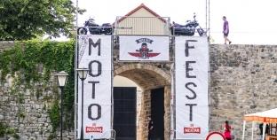 Za 7 dana počinje treći Moto Fest, Banjaluka 2019