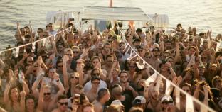Ovo ljeto u Outlook party floti plovit će više od 40 brodova