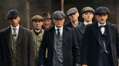 Tvorac Peaky Blindersa otkrio detalje iz pete sezone