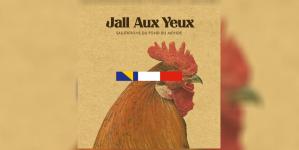 Jall Aux Yeux vam poklanja debitantski album