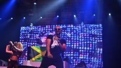 Sean Paul u Hali sportova – Vruća žurka u Beogradu