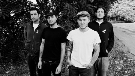 The Gaslight Anthem Mark 'The '59 Sound' with New Companion To Classic LP, Out June 15