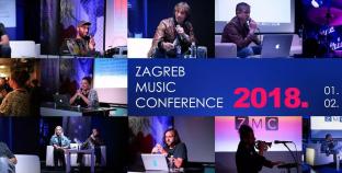 Zagreb Music Conference 1. i 2. lipnja u Vintageu
