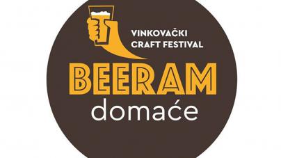 Hladno pivo i Belfast Food na craft festivalu Beeram domaće