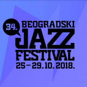 "34. Beogradski džez festival od 25. do 29. oktobra pod sloganom ""Bez granica"""
