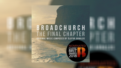 """Broadchurch – The Final Chapter"": Dobitna kombinacija islandske glazbe s britanskom serijom"
