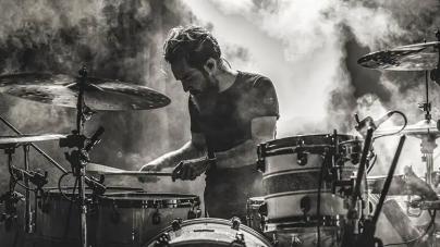 Trese, lupa, udara – jedinstvena foto izložba s posvetom bubnjarima