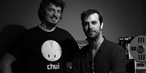 Chui i Boris Štok donose pjesmu 'Pogledaj'
