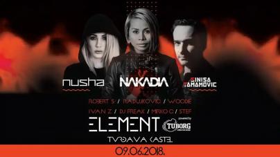 'Element' – Banjaluka dobija novi festival elektronske muzike