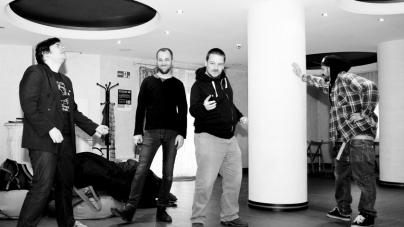 "ESC Life predstavili spot za pjesmu ""Hero of the Decade"""