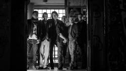 Ex Revolveri 2. juna u Novom Sadu