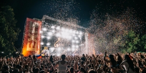 Još jedan rekord za EXIT ove godine – preko 60.000 turista dolazi u Novi Sad