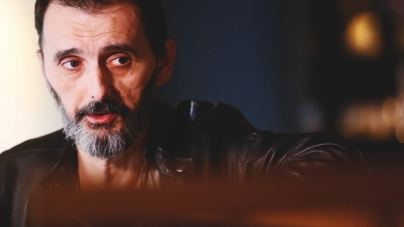 Goran Bare: 'Vrijeme je da se krene' nije poziv na nešto, to je jednostavno tragična pjesma