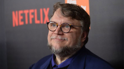 Guillermo del Toro snima horor seriju