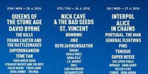 Objavljen raspored izvođača INmusic festivala #13 po danima i puštene u prodaju dnevne ulaznice za festival
