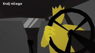 "Repetitor objavio animirani spot za singl ""Kralj ničega"""