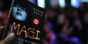 """Predstavljena knjiga """"Magi – Kao da je bila nekad"""""""