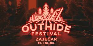 3. Outhide Festival u Zaječaru 27. i 28. jula