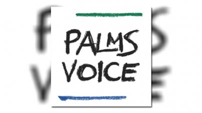 """Palms Voice i """"saundtrek za potpunu izolaciju"""""""