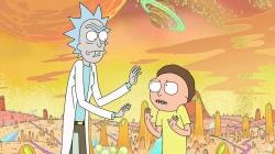 """Dobre vijesti za fanove serije """"Rick i Morty"""""""
