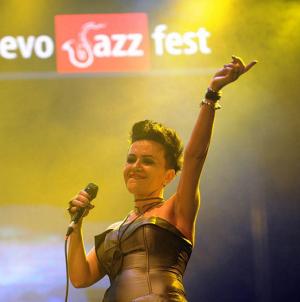 Ovacijama završen 34. Valjevski džez festival