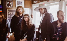 Cordovas Announces ATO Debut with 'That Santa Fe Channel'