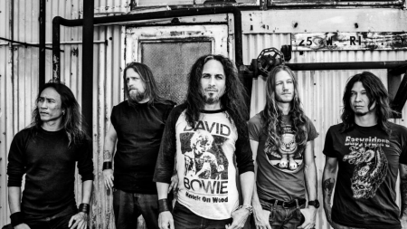 """Death Angel to be part of """"MTV Headbangers Ball Tour 2018"""" with Sodom"""