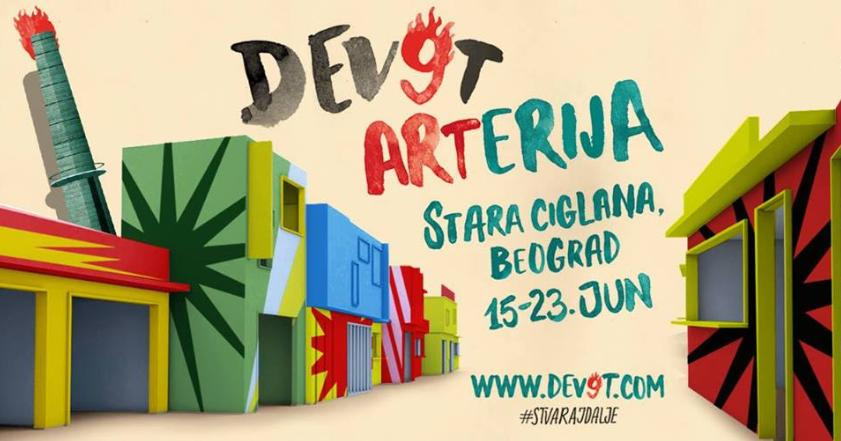 Dev9t festival