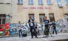 """Dogma koncertom u zagrebačkom Vinylu promovira novi album """"Nemir"""""""
