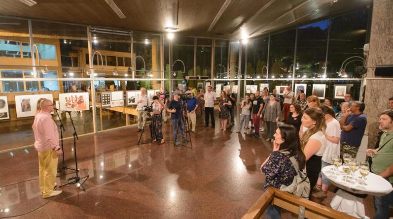 Počeo Treći festival muzičkog dokumentarnog filma Dok'n'Ritam