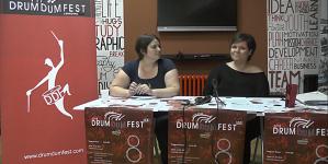 Predstavljen kompletan program Drum Dum Fest-a 008
