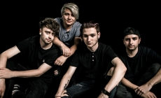 Elswhere launch debut single 'This One's For You' following signing to Marshall Records