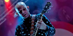 Bivši gitarista Bad Religion sa Marky Ramone-om na Arsenalu