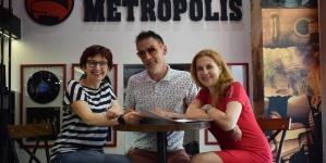 Igor Marojević objavljuje debitantski album za Metropolis Music