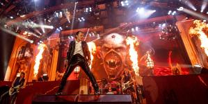 Druga strana turneje – Iron Maiden humanitarci na djelu i dok putuju