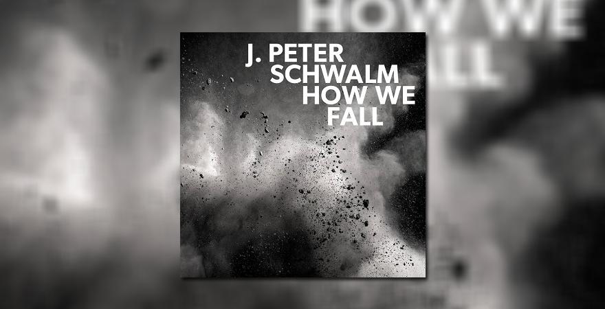 J. Peter Schwalm How We Fall