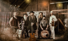 Korpiklaani talk about their musical development in first »Kulkija« trailer
