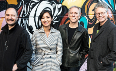 Kronos Quartet To Receive WOMEX 18 Artist Award
