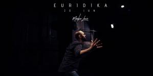 """Marko Louis objavio novi singl """"Euridika"""""""