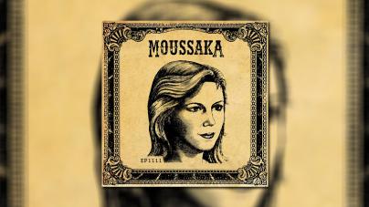 Bend Moussaka predstavio novi EP '1111'