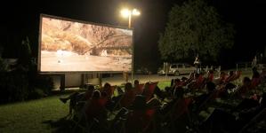 Nektar OK Fest 2019 – Uživanje u filmskim projekcijama OK cinema zone