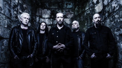 """Paradise Lost release """"Believe In Nothing – remixed & remastered"""""""