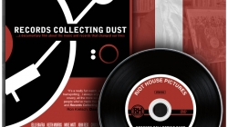 """Records Collecting Dust"" u Vintage Edu Gardenu – Točka Kulture na rubu Savske"