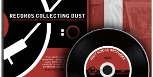 """Records Collecting Dust"" u Vintage Edu Gardenu – Točka Kulture na rubu Savske"