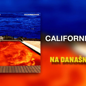 Na današnji dan objavljen je sedmi album Red Hot Chili Peppersa – 'Californication'