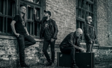 Rough Grind release new single 'Gilded Cage'