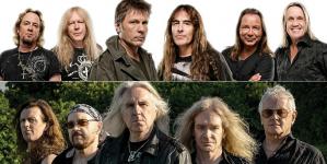 Organizovan prevoz iz Niša na koncerte Saxon u Zaječaru i Iron Maiden u Plovdivu