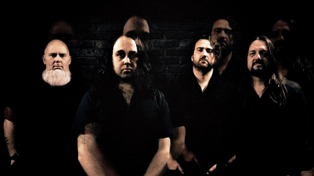 The Eternal release second new single & video for 'The Wound'